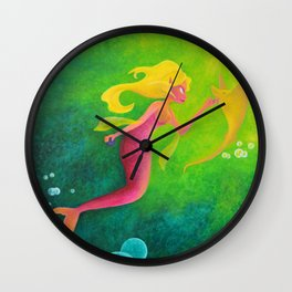 Arcesso Wall Clock