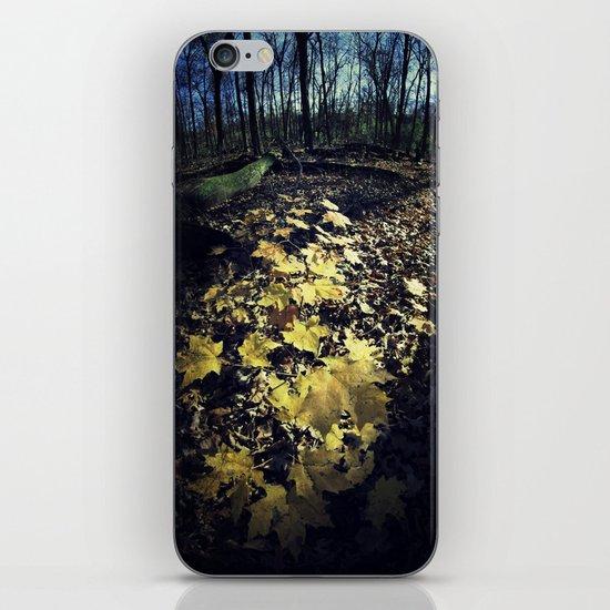 Awake iPhone & iPod Skin