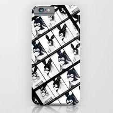 Dangerous Woman Fan Art - Style 2 - 14 Year Old Michael Braudis  iPhone 6s Slim Case