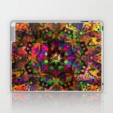 Astral Chaos Laptop & iPad Skin