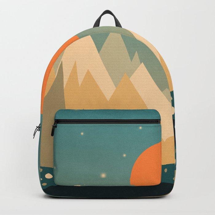 G.L. 5 Backpack
