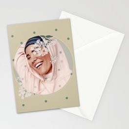 LUCEAT LUX VESTRA Stationery Cards