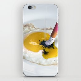 - hi. I'm in love with you. - OK. iPhone Skin