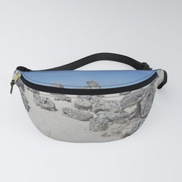 Stone forest Fanny Pack