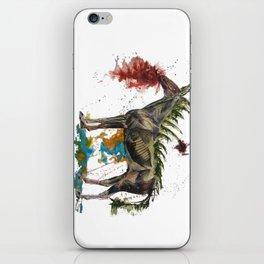 Zombify iPhone Skin
