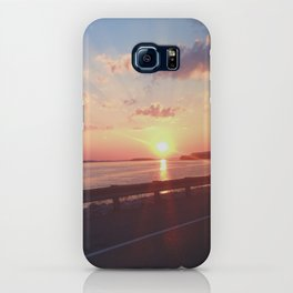The Great River Road iPhone Case