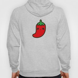 Cute chilli Hoody