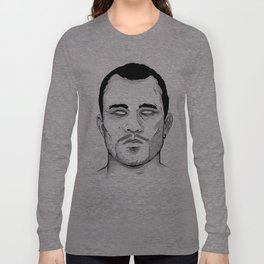 Heath Ledger Long Sleeve T-shirt