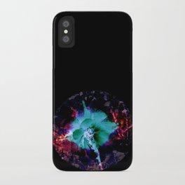 Rapid Calm iPhone Case