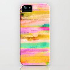 Mirage iPhone (5, 5s) Slim Case