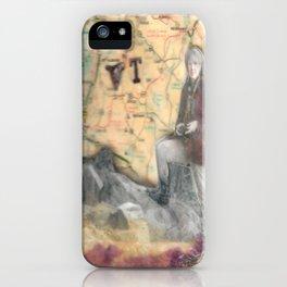 Vermont iPhone Case