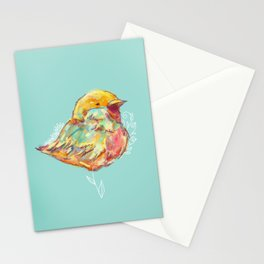 Cru Cru  Stationery Cards