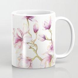 Delicate Magnolia 2 Coffee Mug