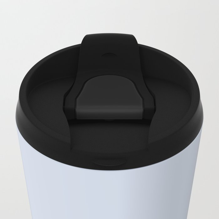 HUS No.3 Metal Travel Mug