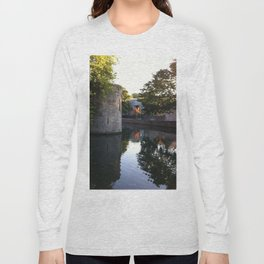 Autumn's Flame Long Sleeve T-shirt