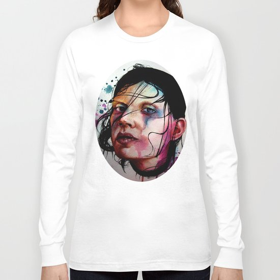 Suffocate Long Sleeve T-shirt