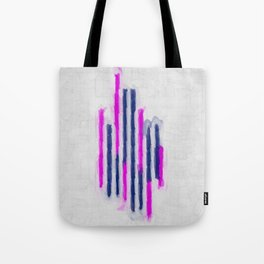 Print 5 Tote Bag