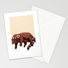 Lazy Sunday Stationery Cards