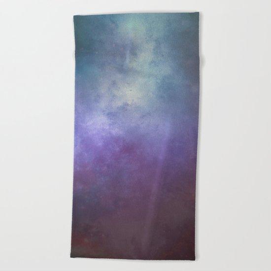 α Dubhe Beach Towel