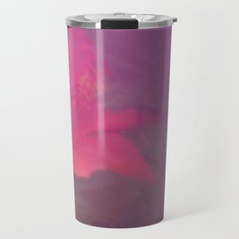 light leak Travel Mug