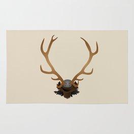 Antlers Rug