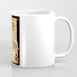 'Mad Hatter' (Alice in Steampunk Series) Coffee Mug