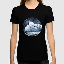 Mount Rundle T-shirt