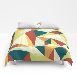 Lebanese Geometric Comforters