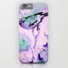 Finch Bird Slim Case iPhone 6s