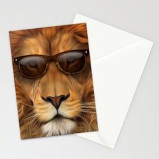'king Cool MkII Stationery Cards