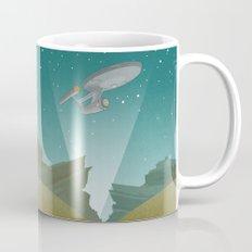 The Enterprise Trio  Mug