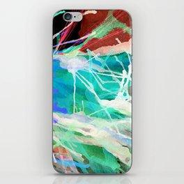 Kaos Art iPhone Skin