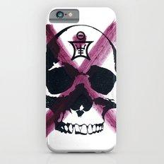 Shaman Skull Slim Case iPhone 6s