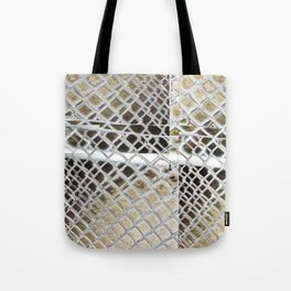 all Fenced in Tote Bag