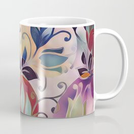 Singing Hallelujah Coffee Mug