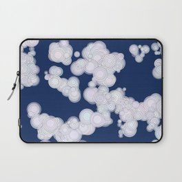 Cloudy Night Laptop Sleeve