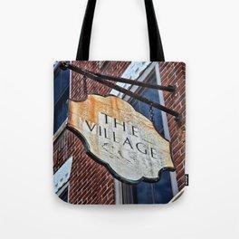 The Village Tote Bag