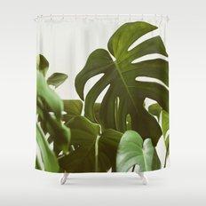 Verdure #5 Shower Curtain