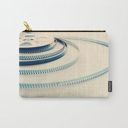 super 8 film III Carry-All Pouch