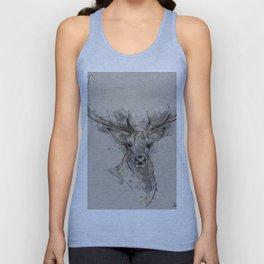 Deer Me Unisex Tank Top