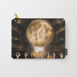 Ovulation Ceremony Carry-All Pouch