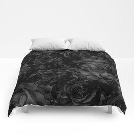 flowers 31 Comforters