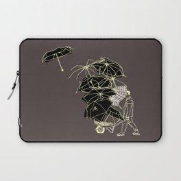 No Couro! Laptop Sleeve