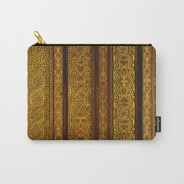 Looking up in the Alhambra Carry-All Pouch