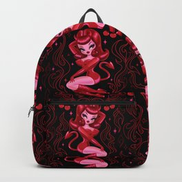 She Devil Backpack