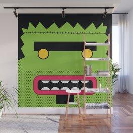 Franken Wall Mural