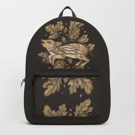 Almost Wild, Foundling Backpack