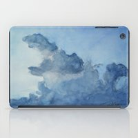 dinosaur iPad Cases featuring Dinosaur by Tara de la Garza