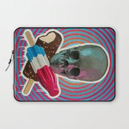 Skull x Pops Laptop Sleeve