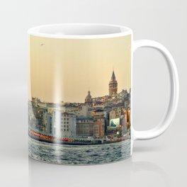 City of Mystery (2) Coffee Mug